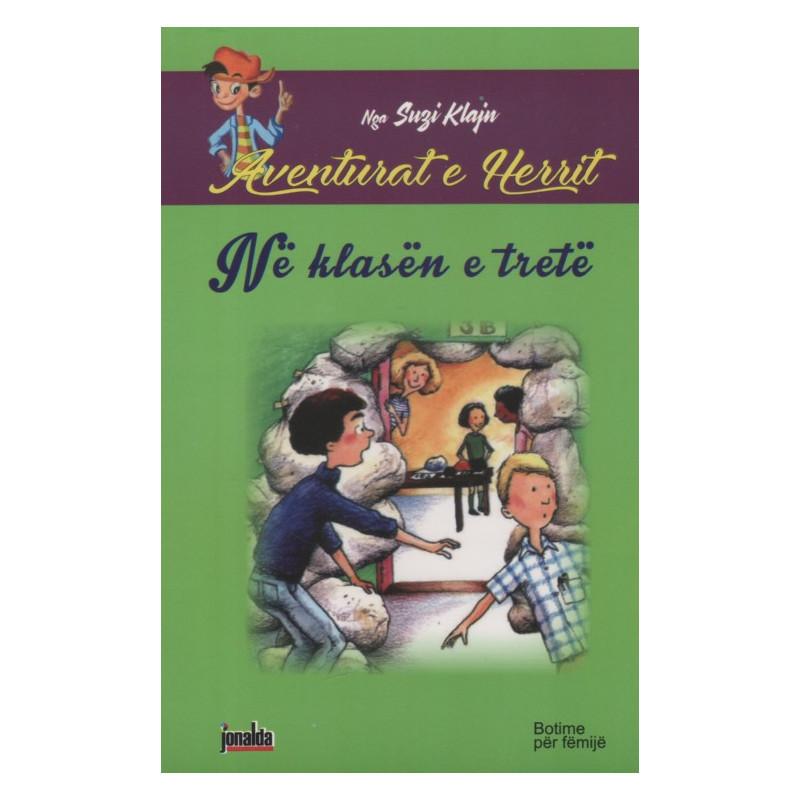 Aventurat e Herrit, Ne klasen e trete, Suzi Klajn, libri i peste