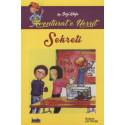 Aventurat e Herrit, Sekreti, Suzi Klajn, libri i gjashte