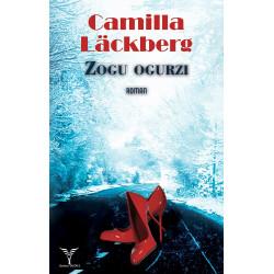 Zogu ogurzi, Camilla Lackberg
