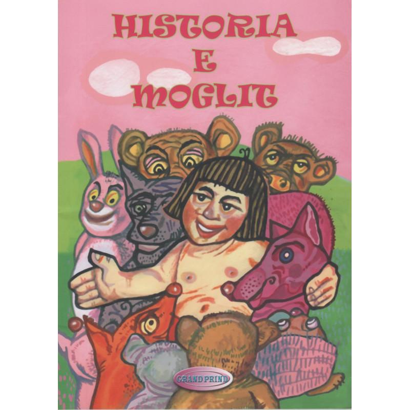 Historia e Moglit