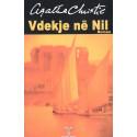 Vdekje ne Nil, Agatha Christie