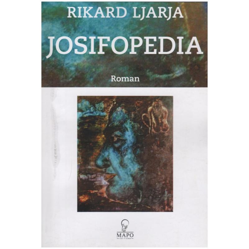 Josifopedia, Rikard Ljarja
