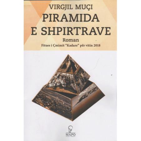Piramida e shpirtrave, Virgjil Muci