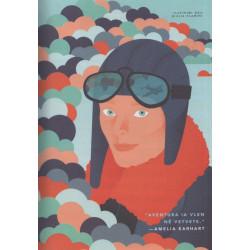 Histori perpara gjumit per vajza rebele, Elena Favilli, Francesca Cavallo
