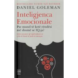 Inteligjenca emocionale, Daniel Goleman