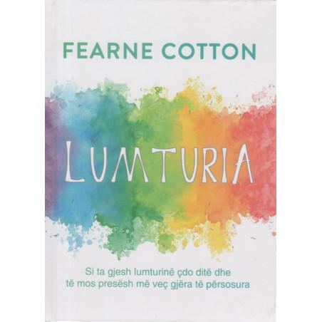 Lumturia, Fearne Cotton