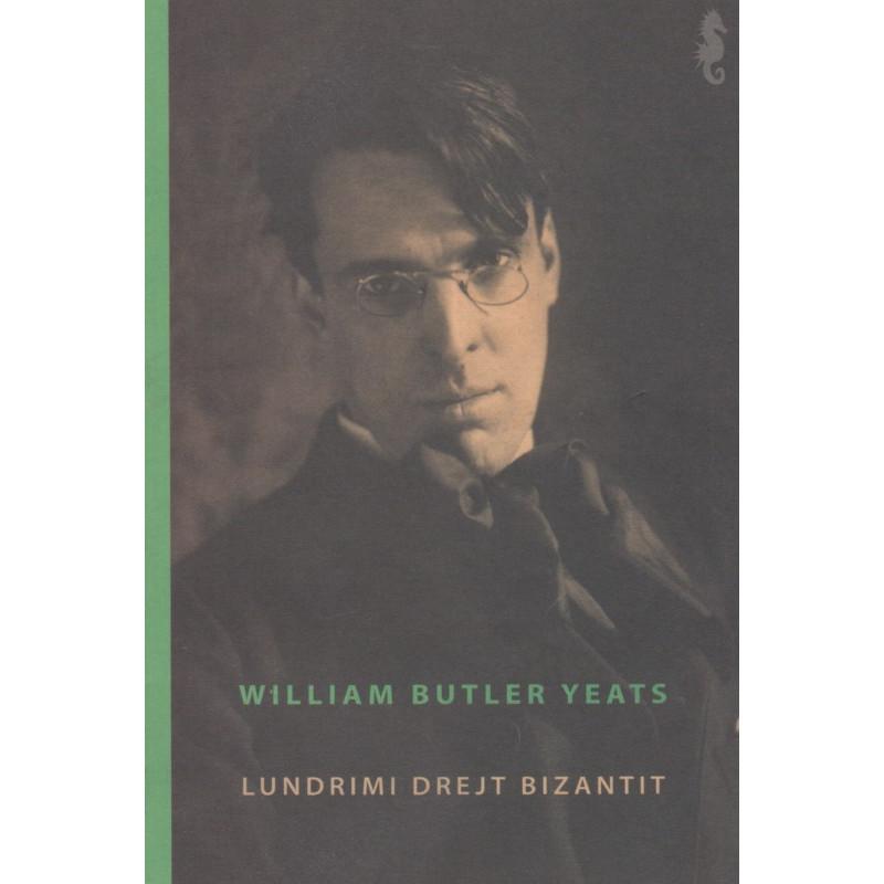 Lundrimi drejt Bizantit, William Butler Yeats