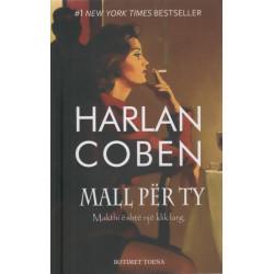 Mall per ty, Harlan Coben