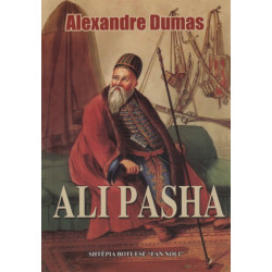 Ali Pasha, Alexandre Dumas