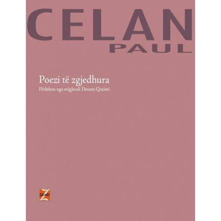 Poezi te zgjedhura, Paul Celan