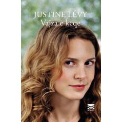 Vajza e keqe, Justine Levy