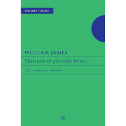 Varietete te pervojes fetare, William James