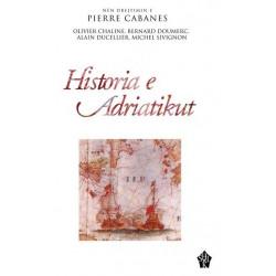 Historia e Adriatikut, Pierre Cabanes, Olivier Chaline, Bernard Doumerc, Alain Ducellier, Michel Sivignon