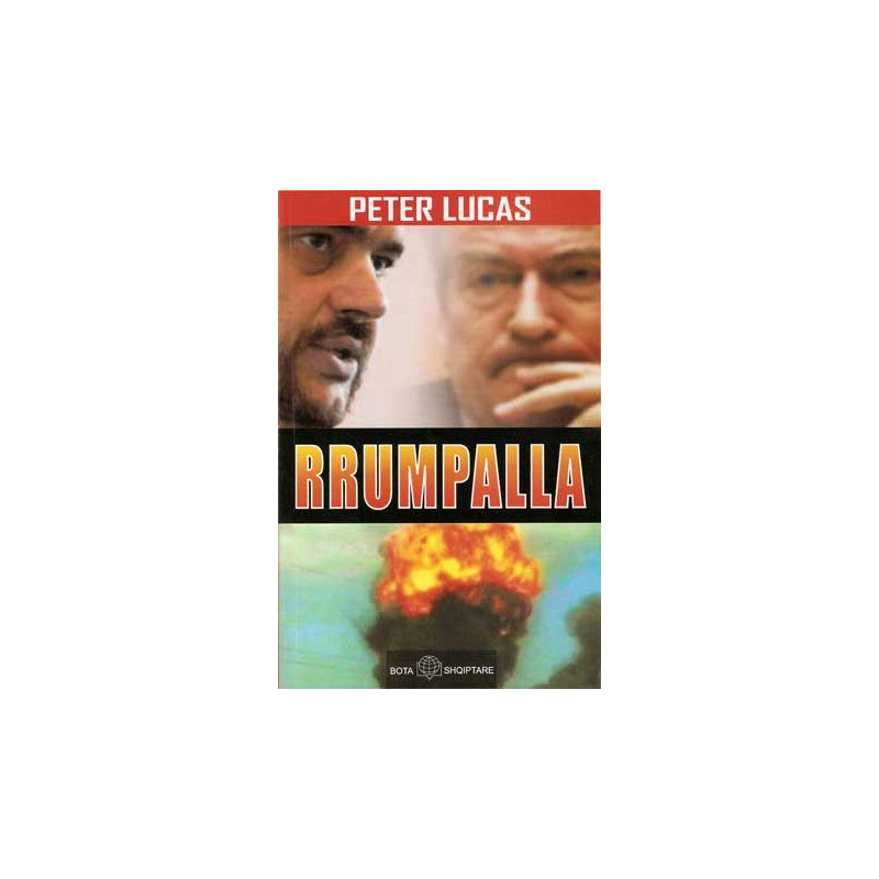 Rrumpalla, Peter Lucas