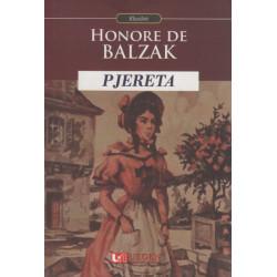 Pjereta, Honore de Balzak
