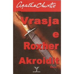 Vrasja e Roxher Akroidit, Agatha Christie