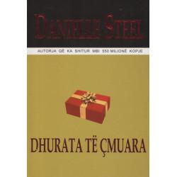 Dhurata te cmuara, Danielle Steel