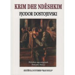 Krim dhe ndeshkim, Fjodor Dostojevski