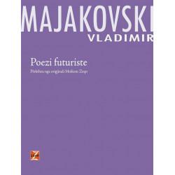 Poezi futuriste, Vladimir Majakovski