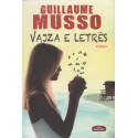 Vajza e letres, Guillaume Musso