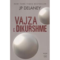 Vajza e dikurshme, J. P. Delaney