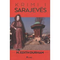 Krimi i Sarajeves, M. Edith Durham