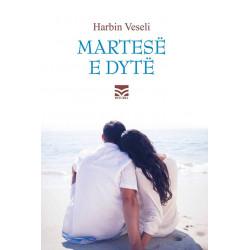 Martese e dyte, Harbin Veseli