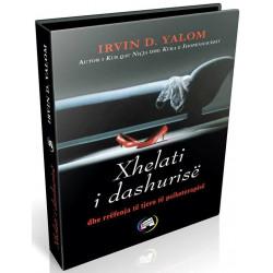 Xhelati i dashurise, Irvin D. Yalom