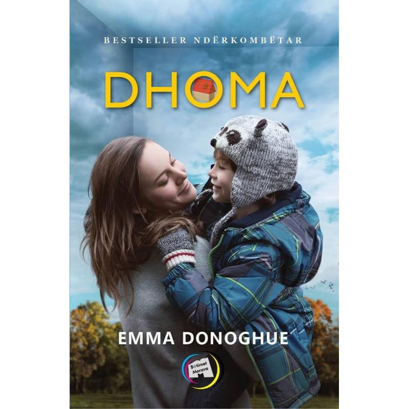 Dhoma, Emma Donoghue