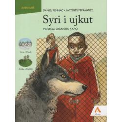Syri i ujkut, Daniel Pennac, Jacques Ferrandez