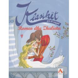 Romeo dhe Zhuljeta, Uilliam Shekspiri, pershtatje per femije