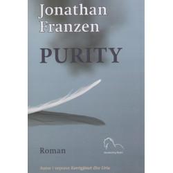 Purity, Jonathan Franzen