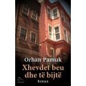 Xhevdet beu dhe te bijte, Orhan Pamuk