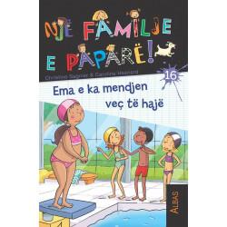 Nje familje e papare, Ema e ka mendjen veç te haje, libri 16
