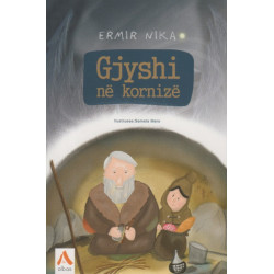 Gjyshi ne kornize, Ermir Nika