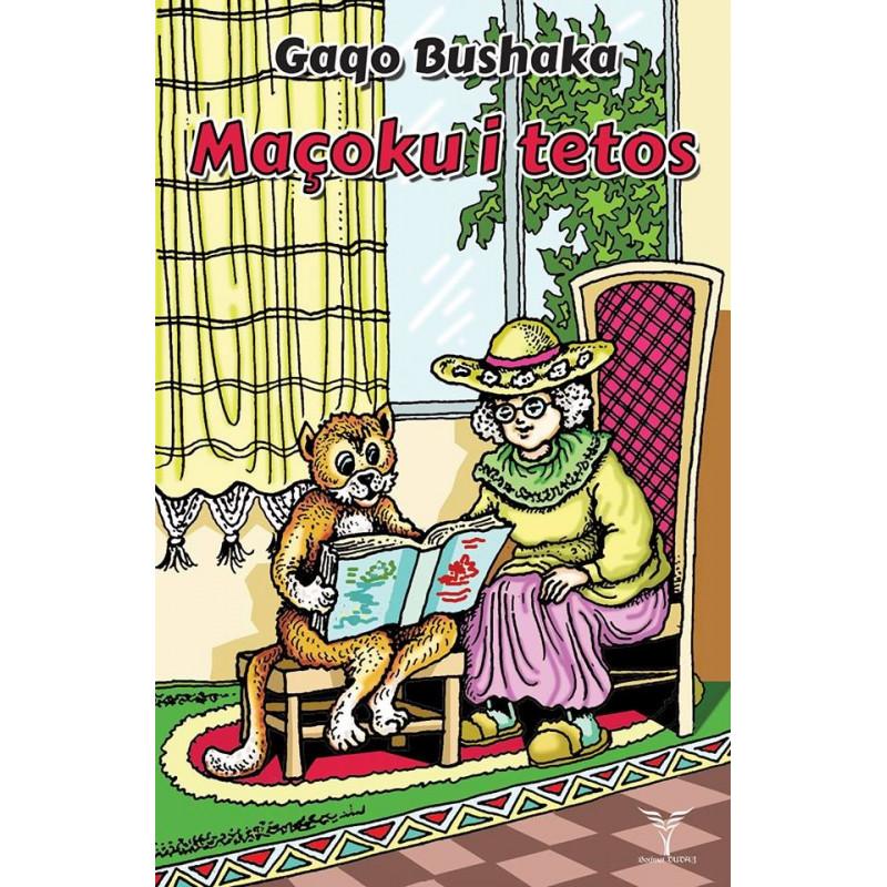 Macoku i tetos, Gaqo Bushaka