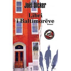 Libri i Baltimoreve, Joel Dicker