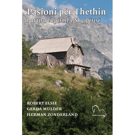 Pasioni per Thethin, Robert Elsie, Gerda Mulder, Herman Zonderland