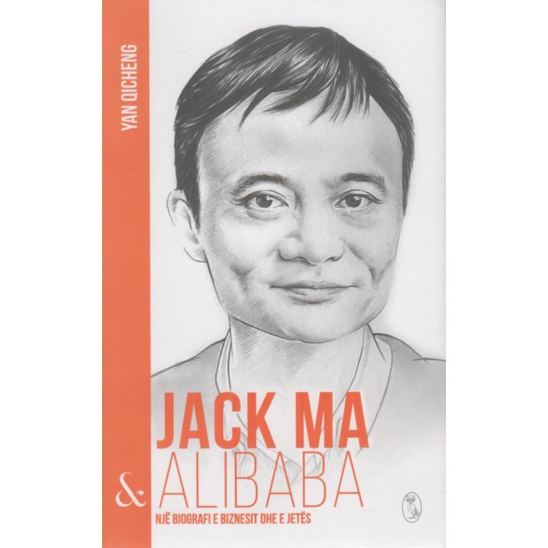 Jack Ma & Alibaba, Yan Qicheng