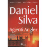 Agjenti anglez, Daniel Silva