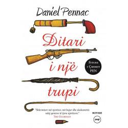Ditari i nje trupi, Daniel Pennac