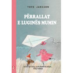 Perrallat e lugines Mumin, Tove Jansson