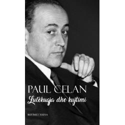 Lulekuqja dhe kujtimi, Paul Celan