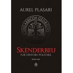 Skerdebeu, nje histori politike, Aurel Plasari