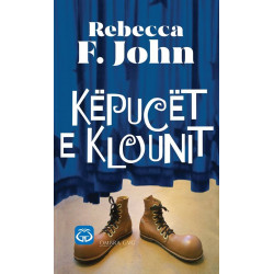 Kepucet e klounit, Rebecca F. John