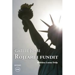 Rojtari i fundit, Gaelle Josse