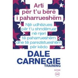 Arti per t'u bere i paharrueshem, Dale Carnegie