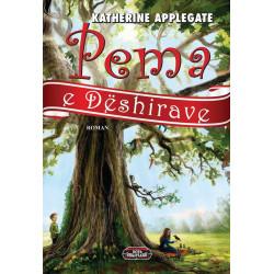Pema e deshirave, Katherine Applegate