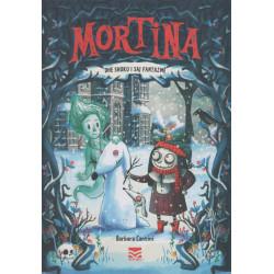 Mortina dhe shoku i saj fantazem, Barbara Cantini