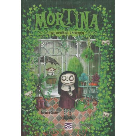 Mortina dhe kusheriri i tmerrshem, Barbara Cantini